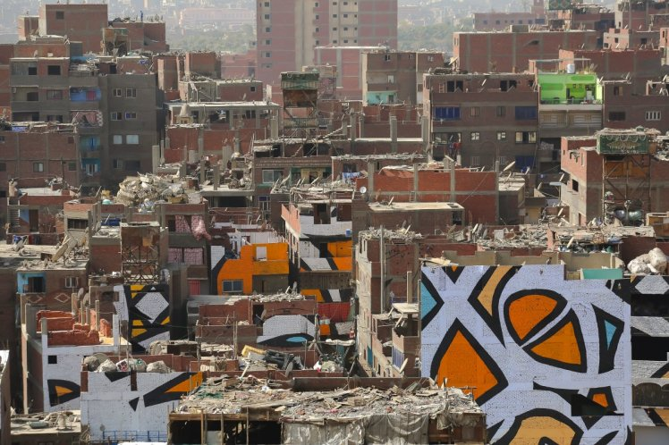 el-seed-says-he-didnt-contact-the-egyptian-government-before-starting-the-project-in-order-to-protect-the-community-where-hed-be-working